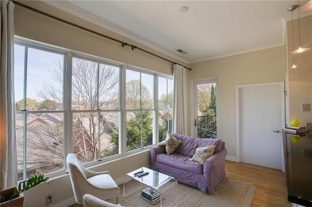 1 Bedroom, Old Fourth Ward Rental in Atlanta, GA for $1,399 - Photo 2