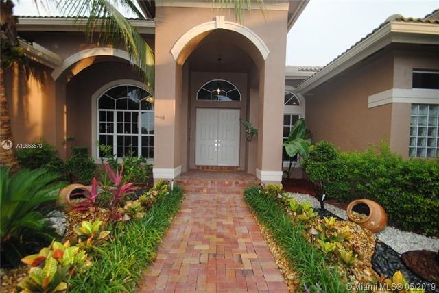 5 Bedrooms, Riverstone Rental in Miami, FL for $6,250 - Photo 1