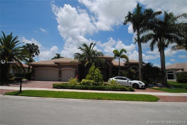 5 Bedrooms, Riverstone Rental in Miami, FL for $6,250 - Photo 2
