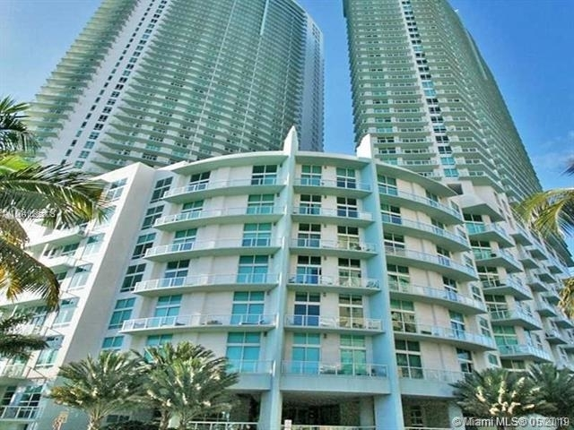 1 Bedroom, Media and Entertainment District Rental in Miami, FL for $2,075 - Photo 1