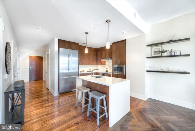 1 Bedroom, U Street - Cardozo Rental in Washington, DC for $3,835 - Photo 2