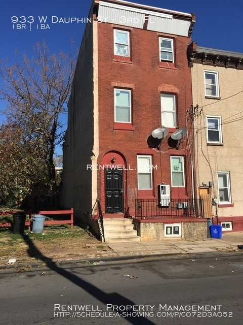 1 Bedroom, North Philadelphia East Rental in Philadelphia, PA for $675 - Photo 1
