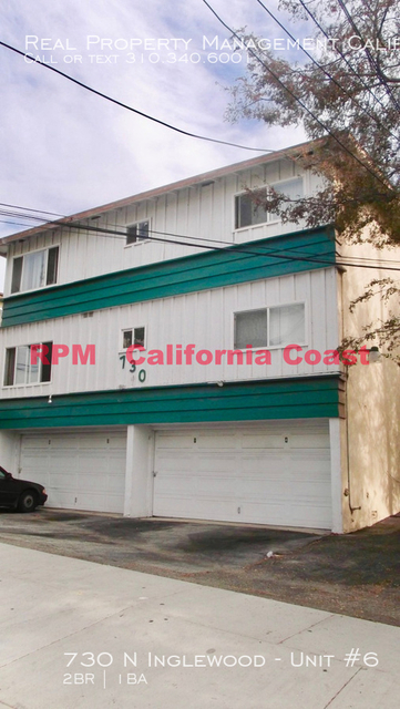 2 Bedrooms, North Inglewood Rental in Los Angeles, CA for $1,695 - Photo 1