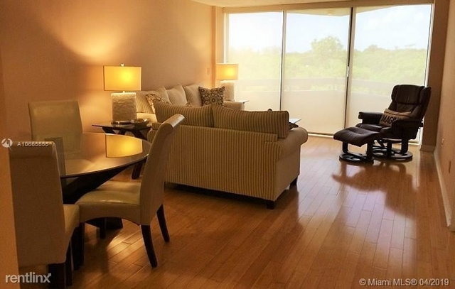 1 Bedroom, Millionaire's Row Rental in Miami, FL for $1,850 - Photo 2