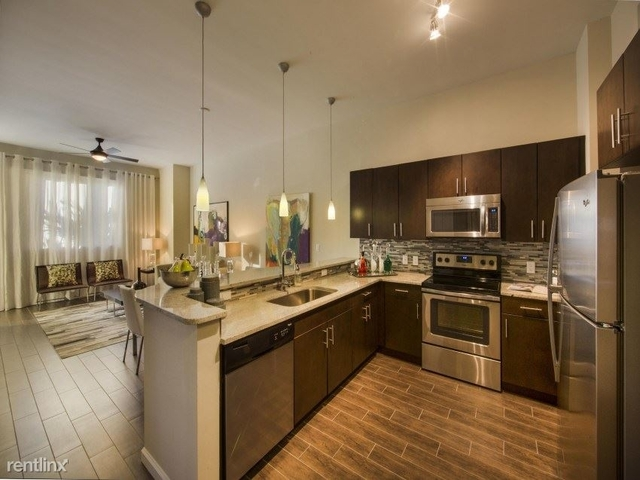 1 Bedroom, Industrial Section Rental in Miami, FL for $2,000 - Photo 1