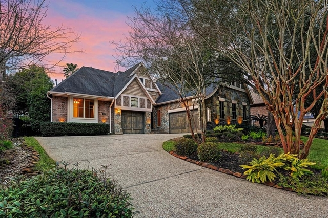 4 Bedrooms, Kingwood Greens Village Rental in Houston for $3,400 - Photo 1