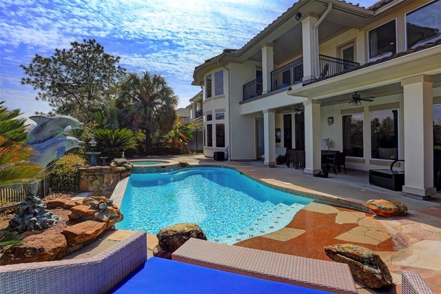 6 Bedrooms, Royal Oaks Country Club Rental in Houston for $6,950 - Photo 1