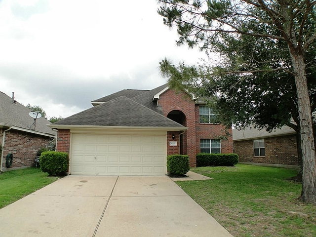 3 Bedrooms, Cinco West at Seven Meadows Rental in Houston for $1,800 - Photo 1