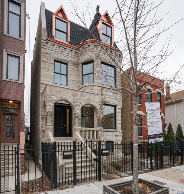 3 Bedrooms, Near West Side Rental in Chicago, IL for $5,500 - Photo 1