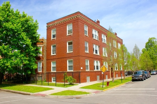 3 Bedrooms, Logan Square Rental in Chicago, IL for $1,525 - Photo 1