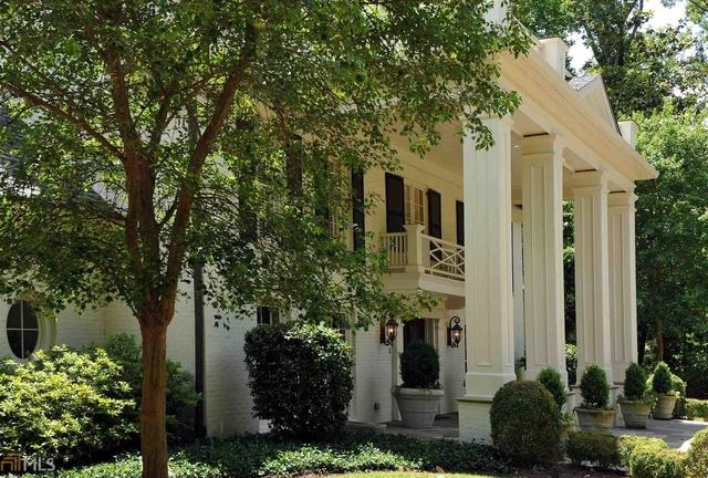 6 Bedrooms, Atlanta Country Club Rental in Atlanta, GA for $9,750 - Photo 2