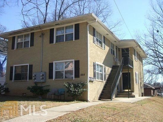 1 Bedroom, English Avenue Rental in Atlanta, GA for $800 - Photo 1