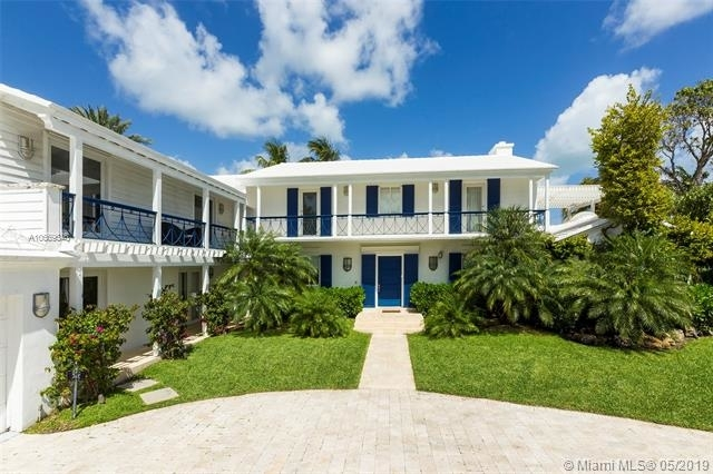 7 Bedrooms, Sunset Island Rental in Miami, FL for $36,000 - Photo 1