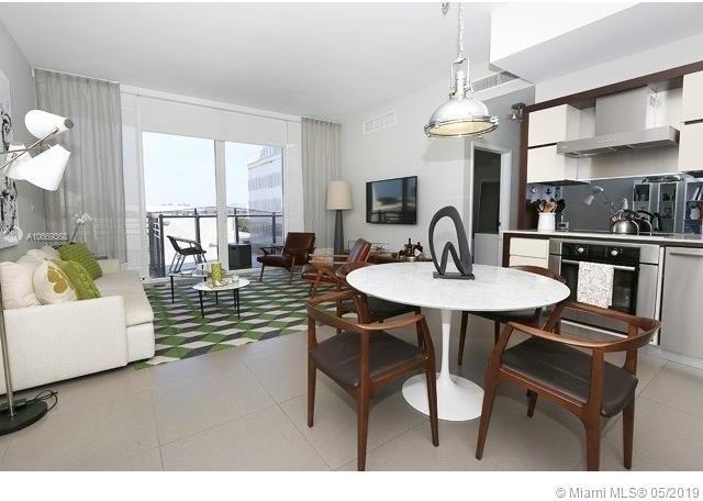 2 Bedrooms, Ocean Park Rental in Miami, FL for $3,800 - Photo 2