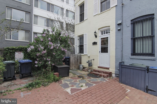 2 Bedrooms, Foggy Bottom Rental in Washington, DC for $3,200 - Photo 2