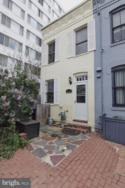 2 Bedrooms, Foggy Bottom Rental in Washington, DC for $3,200 - Photo 1