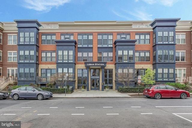 2 Bedrooms, Logan Circle - Shaw Rental in Washington, DC for $3,850 - Photo 1