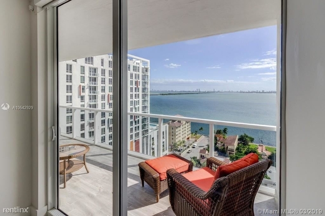 3 Bedrooms, Goldcourt Rental in Miami, FL for $3,950 - Photo 1