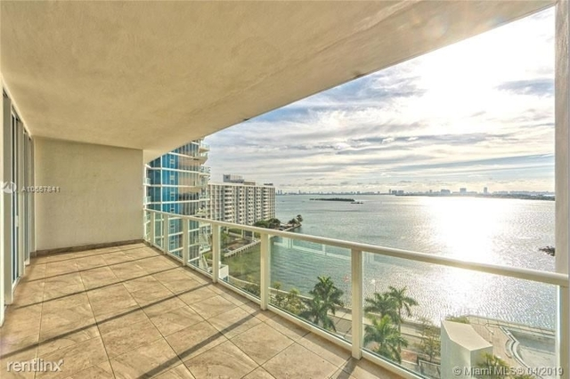 2 Bedrooms, Bayonne Bayside Rental in Miami, FL for $4,000 - Photo 1