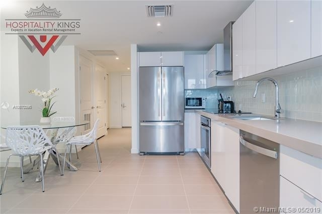 Studio, Media and Entertainment District Rental in Miami, FL for $2,500 - Photo 2