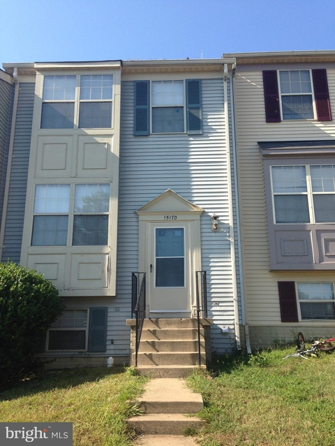 4 Bedrooms, Winslow Chase Rental in Washington, DC for $1,750 - Photo 1
