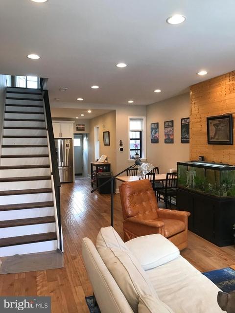 3 Bedrooms, Grays Ferry Rental in Philadelphia, PA for $2,050 - Photo 2