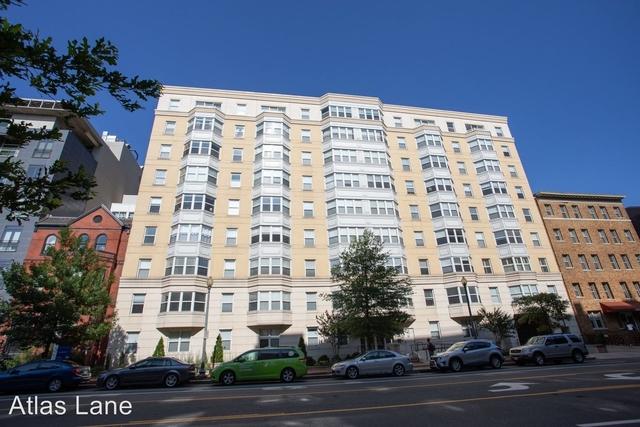 1 Bedroom, Mount Vernon Square Rental in Washington, DC for $2,450 - Photo 1