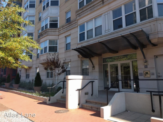 1 Bedroom, Mount Vernon Square Rental in Washington, DC for $2,450 - Photo 2