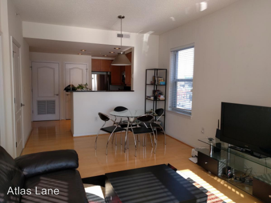 1 Bedroom, Mount Vernon Square Rental in Washington, DC for $2,450 - Photo 1