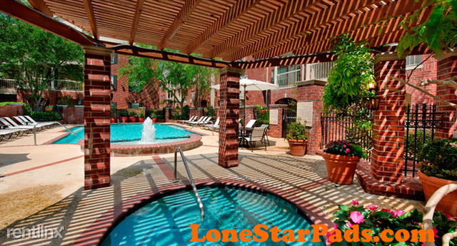 1 Bedroom, Greenway - Upper Kirby Rental in Houston for $1,420 - Photo 1