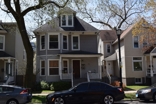 4 Bedrooms, Evanston Rental in Chicago, IL for $1,800 - Photo 1