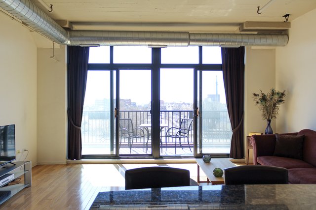University Village Little Italy Rental In Chicago Il For 2 000