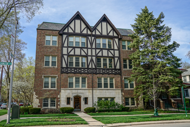2 Bedrooms, Oak Park Rental in Chicago, IL for $1,550 - Photo 1