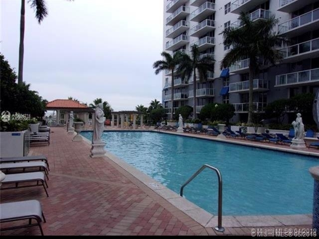 2 Bedrooms Blue Lagoon Apartments Rental In Miami Fl For 1 750 Photo