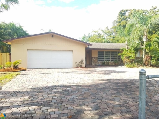 3 Bedrooms, Davie Rental in Miami, FL for $3,800 - Photo 1