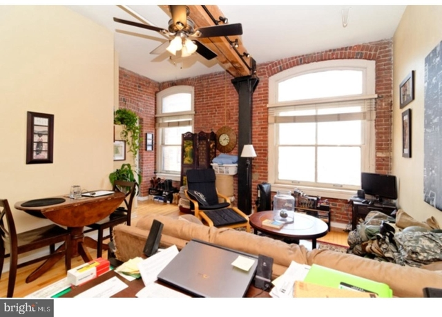 1 Bedroom, Chinatown Rental in Philadelphia, PA for $1,350 - Photo 1
