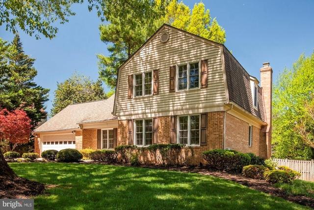 5 Bedrooms, Potomac Rental in Washington, DC for $4,200 - Photo 1