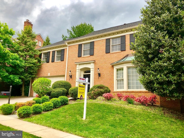 5 Bedrooms, Spring Valley Rental in Washington, DC for $7,900 - Photo 2