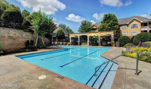1 Bedroom, Underwood Hills Rental in Atlanta, GA for $1,341 - Photo 1