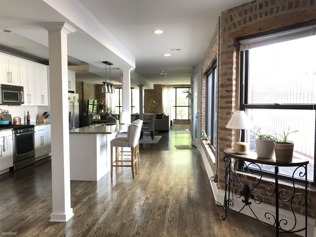 2 Bedrooms, Fulton Market Rental in Chicago, IL for $5,500 - Photo 1