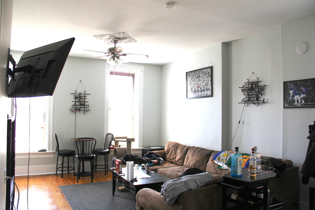 3 Bedrooms, Sheffield Rental in Chicago, IL for $2,825 - Photo 2