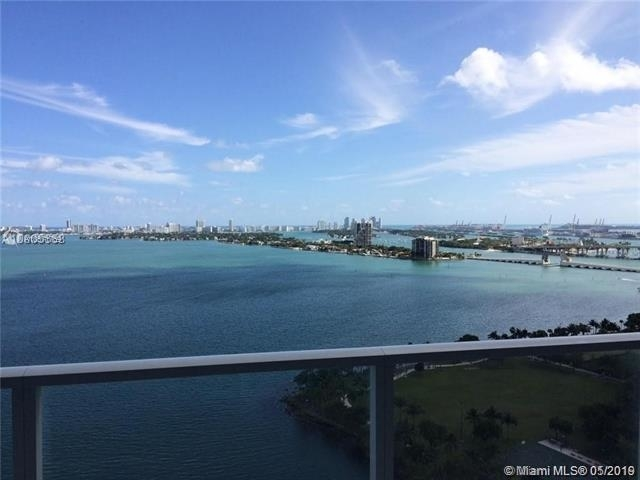 2 Bedrooms, Bayonne Bayside Rental in Miami, FL for $4,300 - Photo 2