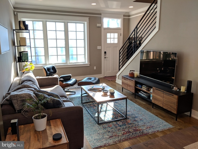 2 Bedrooms, Pleasant Plains Rental in Washington, DC for $3,800 - Photo 2