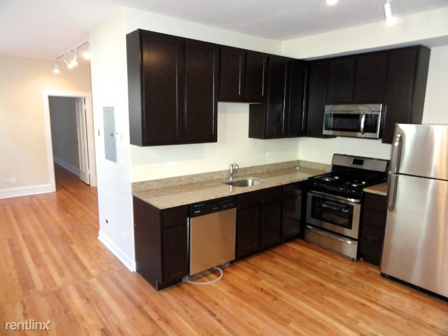 2 Bedrooms, The Villa Rental in Chicago, IL for $1,500 - Photo 2