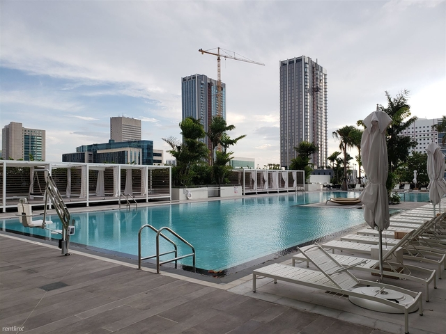 3 Bedrooms, Park West Rental in Miami, FL for $3,600 - Photo 2