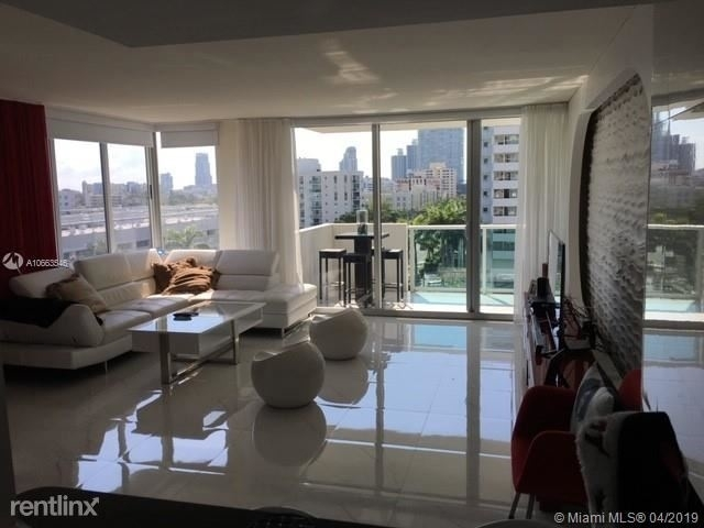 1 Bedroom, West Avenue Rental in Miami, FL for $2,400 - Photo 2
