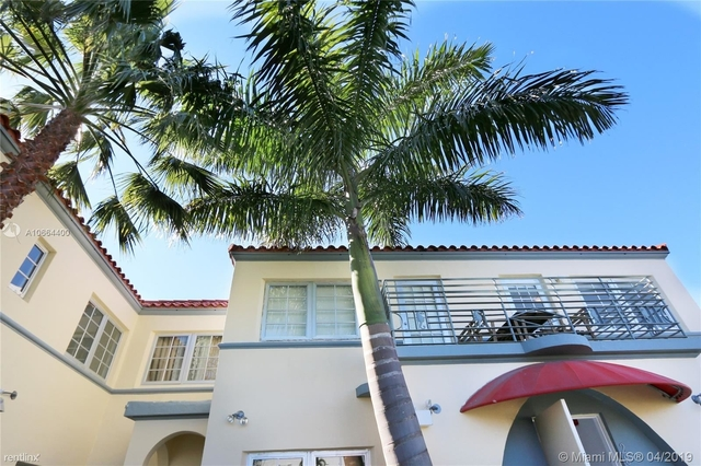 2 Bedrooms, Espanola Villas Rental in Miami, FL for $2,200 - Photo 1