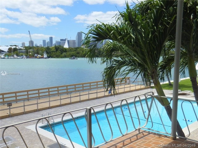 2 Bedrooms, Biscayne Island Rental in Miami, FL for $3,000 - Photo 1
