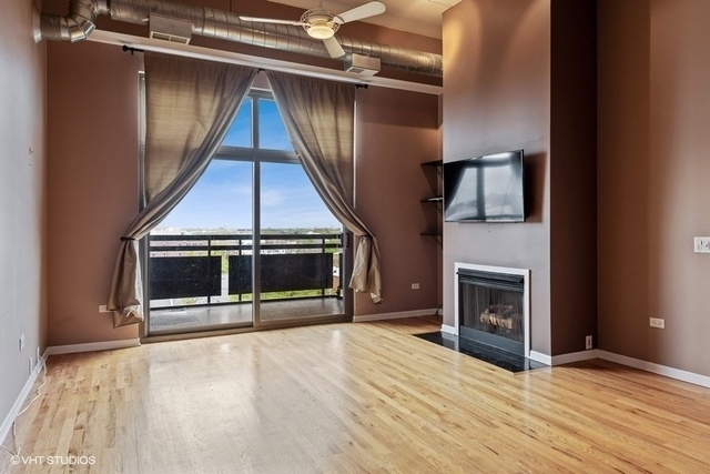 2 Bedrooms, Lathrop Rental in Chicago, IL for $2,650 - Photo 2