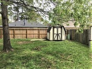 3 Bedrooms, Trailwood Village Rental in Houston for $1,595 - Photo 2